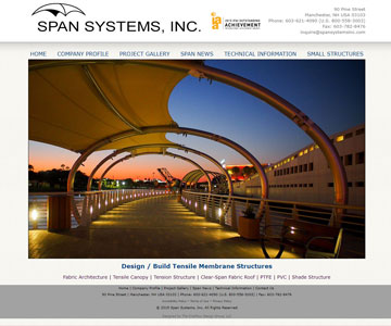 Span Systems