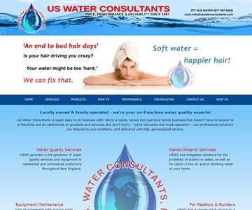 US Water Consultants